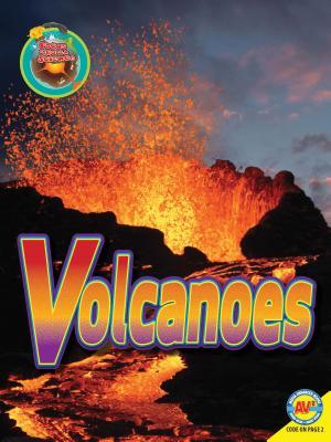Volcanoes - Nault, Jennifer