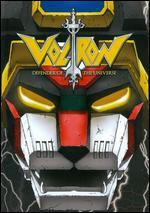 Voltron, Vol. 5: Defender of the Universe-Black Lion [Collector's Edition]