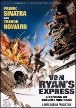 Von Ryan's Express [Special Edition]