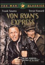 Von Ryan's Express [WS]