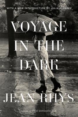 Voyage in the Dark - Rhys, Jean
