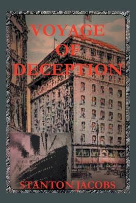 Voyage of Deception - Jacobs, Stanton
