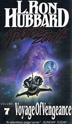 Voyage of Vengeance - Hubbard, L. Ron
