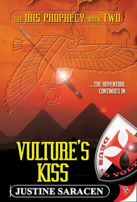 Vulture's Kiss - Saracen, Justine