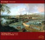 W.A. Mozart: Violin Sonatas