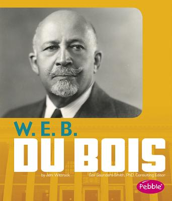 W. E. B. Du Bois - Wittrock, Jeni