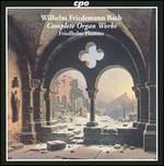 W.F. Bach: Complete Organ Works