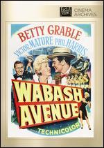 Wabash Avenue - Henry Koster
