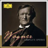 Wagner: Complete Operas [Limited Edition] -