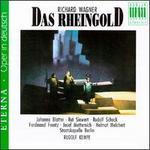 Wagner: Das Rheingold [Excerpts]