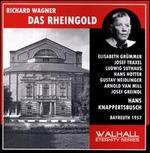 Wagner: Das Rheingold - Arnold van Mill (vocals); Dorothea Siebert (vocals); Georgine von Milinkovic (vocals); Gustav Neidlinger (vocals);...