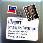 Wagner: Der Ring des Nibelungen [Bayreuth 1967]