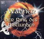 Wagner: Der Ring des Nibelungen (Box Set)