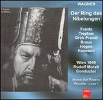 Wagner: Der Ring des Nibelungen [Box Set] - Adolf Vogel (vocals); Alfred Poell (vocals); Alice Ostrowsky (vocals); Dagmar Hermann (vocals); Elisabeth Höngen (vocals);...