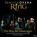 Wagner: Der Ring des Nibelungen - Alwyn Mellor (vocals); Andrea Silvestrelli (vocals); Cecelia Hall (vocals); Daniel Sumegi (vocals); Dennis Petersen (vocals);...