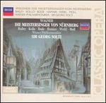 Wagner: Die Meistersinger von N�rnberg [1975-76 Recording]