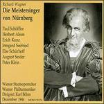 Wagner: Die Meistesinger von N?rnberg [1944]