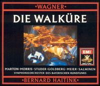 Wagner: Die Walküre - Anita Soldh (vocals); Carolyn Watkinson (vocals); Cheryl Studer (vocals); Eva Marton (vocals); James Morris (vocals);...