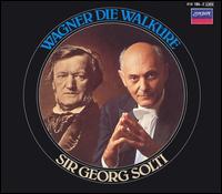 Wagner: Die Walküre - Berit Lindholm (vocals); Birgit Nilsson (vocals); Brigitte Fassbaender (vocals); Christa Ludwig (vocals);...