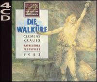 Wagner: Die Walküre - Astrid Varnay (vocals); Bruni Falcon (vocals); Brünnhild Friedland (vocals); Erica Schubert (vocals); Gisela Litz (vocals);...
