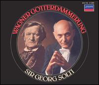 Wagner: Götterdämmerung - Anita Valkki (vocals); Birgit Nilsson (vocals); Christa Ludwig (vocals); Claire Watson (vocals);...