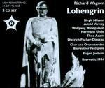 Wagner: Lohengrin, Bayreuth 1954