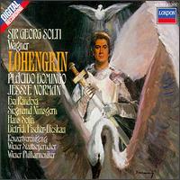 Wagner: Lohengrin - Alfred Sramek (vocals); Anna Gonda (vocals); Anton Scharinger (vocals); Brigitte Poschner (vocals); Czslawa Slania (vocals);...