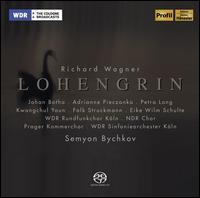 Wagner: Lohengrin - Adrianne Pieczonka (soprano); Alexander Schmidt (bass); Eike Wilm Schulte (baritone); Falk Struckmann (baritone);...