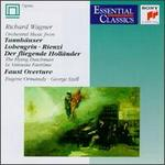 Wagner: Orchestral Works