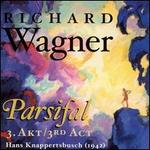 Wagner: Parsifal 3rd Act
