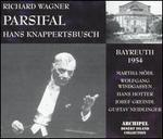 Wagner: Parsifal [Bayreuth 1954]