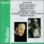 Wagner: Siegfried/Tristan Und Isolde/Parsifal & Wesendonck Lieder