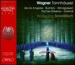 Wagner: Tannhäuser (3 August 1961)