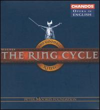 Wagner: The Ring Cycle (Box Set) - Aage Haugland (bass); Alberto Remedios (tenor); Ann Howard (mezzo-soprano); Anne Collins (soprano); Anne Collins (contralto);...