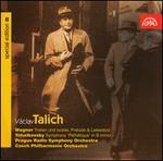 Wagner: Tristan und Isolde, Prelude & Liebestod; Tchaikovsky: Symphony 'Path�tique'