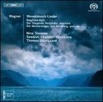 Wagner: Wesedonck-Lieder; Siegfried-Idyll; Overtures
