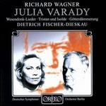 Wagner: Wesendonck-Lieder; Tristan und Isolde; Götterdämmerung