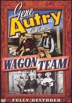 Wagon Team - George Archainbaud