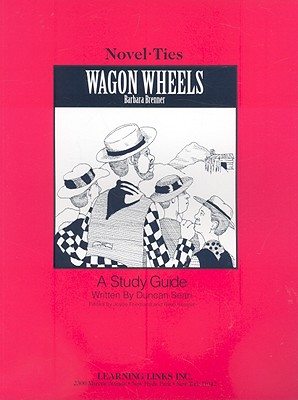 Wagon Wheels - Searl, Duncan, and Friedland, Joyce (Editor), and Kessler, Rikki (Editor)