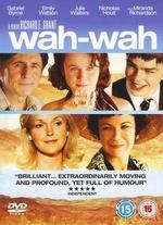 Wah-Wah - Richard E. Grant