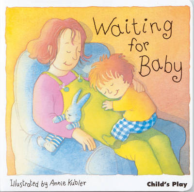 Waiting for Baby -