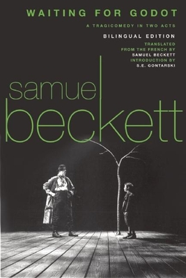 Waiting for Godot/En Attendant Godot - Beckett, Samuel (Translated by), and Gontarski, S E (Introduction by)