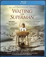 """Waiting for """"Superman"""" [Blu-ray]"""