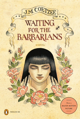 Waiting for the Barbarians - Coetzee, J M