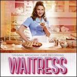 Waitress [Original Broadway Cast Recording]
