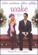 Wake - Ellie Kanner