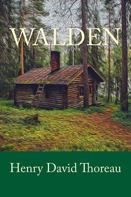 Walden - Thoreau, Henry David