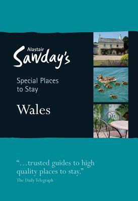 Wales - Sawday, Alastair (Editor)