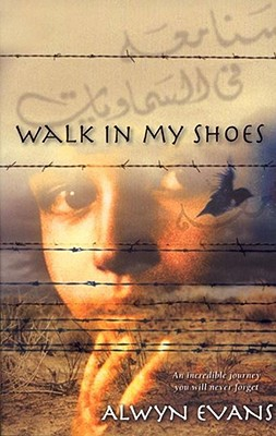 Walk in My Shoes - Evans, Alwyn