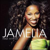 Walk with Me - Jamelia